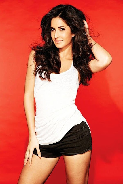 Katrina Kaif Hot and Sexy Photoshoot