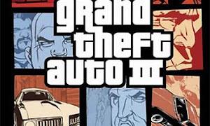 تحميل لعبة جاتا 3 بلاي ستيشن 2 مضغوطة برابط واحد telecharger Grand Theft Auto III ps2 iso gratuit