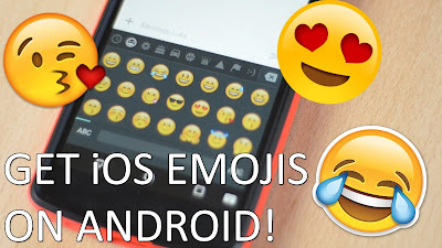 Can You Get iPhone Emojis on Android