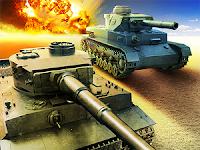 War Machines Tank Shooter Game apk mod 2.7.3 (Unlimited Money)