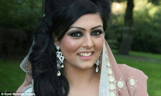Samia Shahid British beauty therapist who died in honor killing