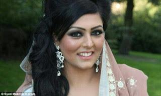 Samia Shahid British beauty therapist who died in honor killing