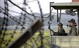 στρατιωτική επέμβαση στη Βόρεια Κορέα