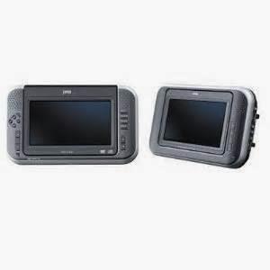 Keuntungan dari Dual Screen In-Car DVD Players