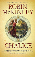 chalice by robin mckinley cover art