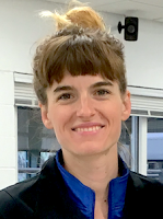 Ellen Staples, CJF