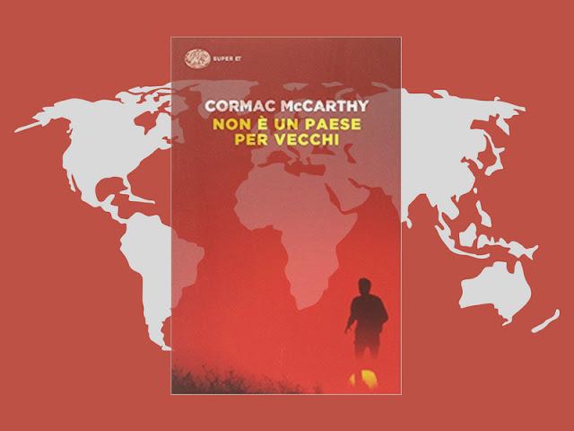 Non è un paese per vecchi di McCarthy