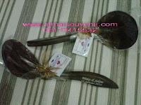souvenir centong sayur batok