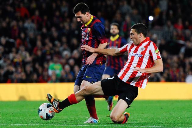 Prediksi Bola Barcelona vs Athletic Bilbao Liga Spanyol