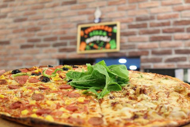 fondness pizza, avcilar, istabul pizza