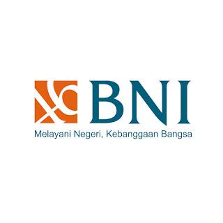 Lowongan Kerja Resmi Bank BNI (Persero) terbaru lulusan sma smk d3 s1 semua jurusan