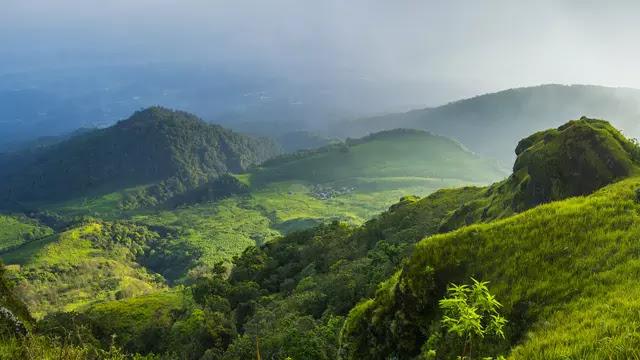 Wisata Bandungan Semarang Khas Pegunungan