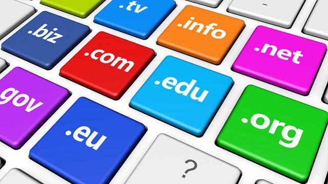 Domain Names, Hosting Review