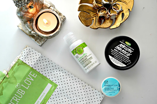 MY 6 FAVOURITE CRUELTY FREE SKINCARE FINDS