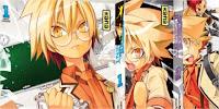 [Actu Manga] Annonce nouveauté chez Kana : School Judgement !