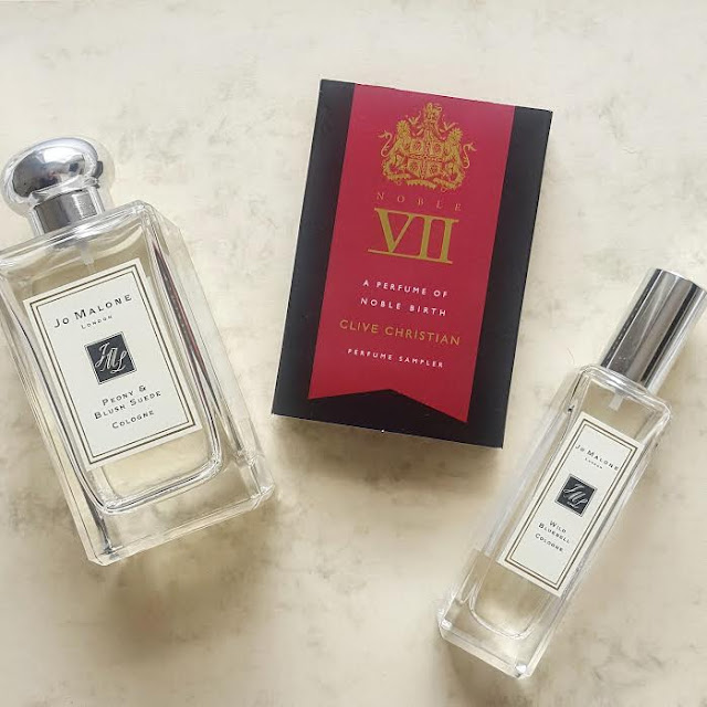 Unique Fragrances