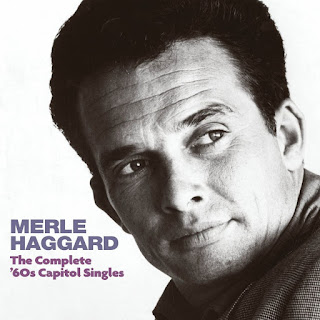 Merle Haggard, The Complete '60s Capitol Singles