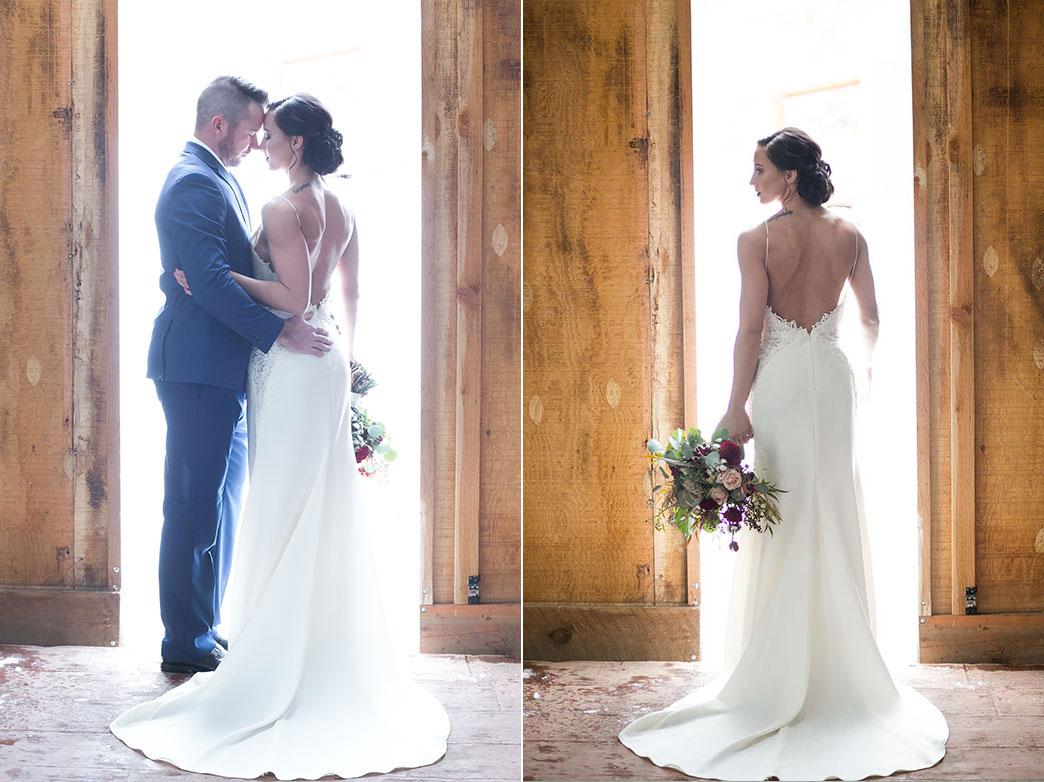 Montana Wedding Blog by Montana Bride: Bold and Beautiful   Winter ...