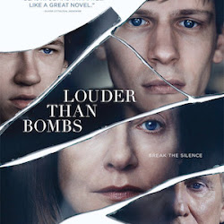 Poster Louder Than Bombs 2015