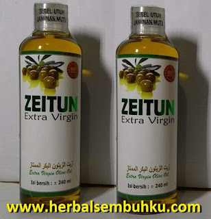 SUPPLIER ZEITUN EXTRA VIRGIN DI SIDOARJO