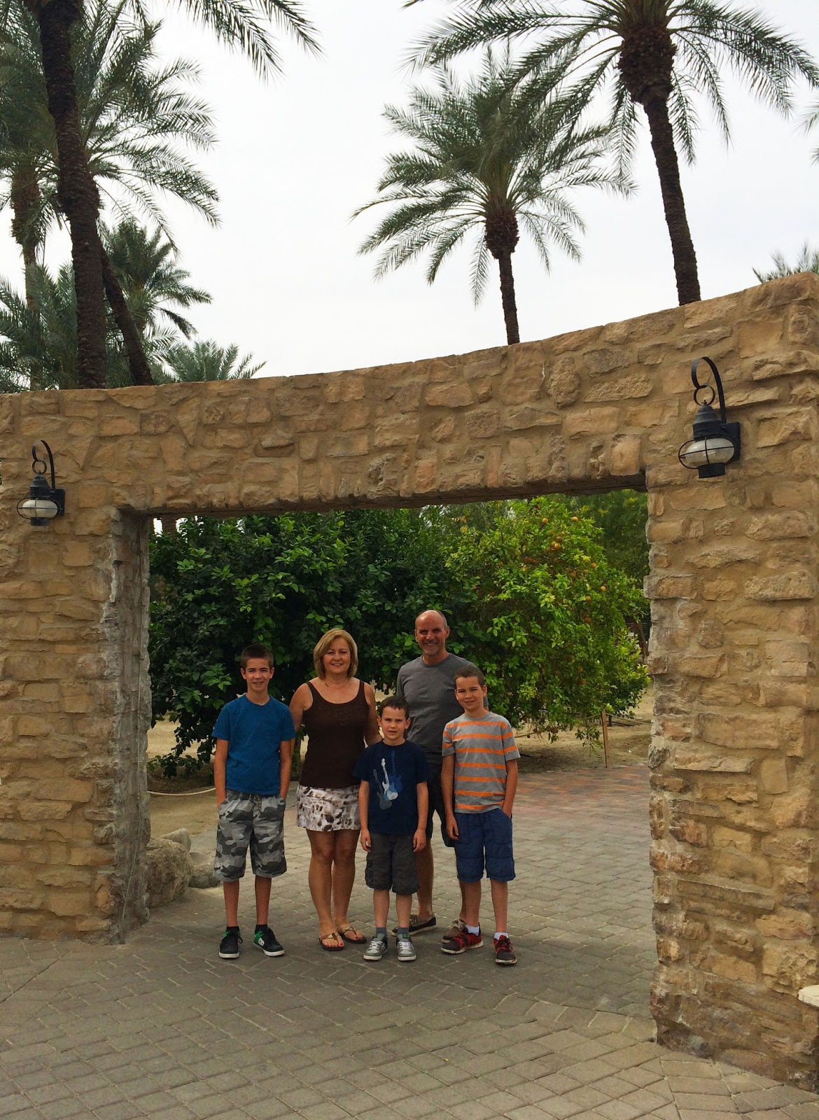 Dating in palm springs