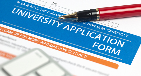 special needs digest college application process for students with