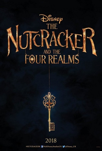 Film The Nutcracker and the Four Realms 2018