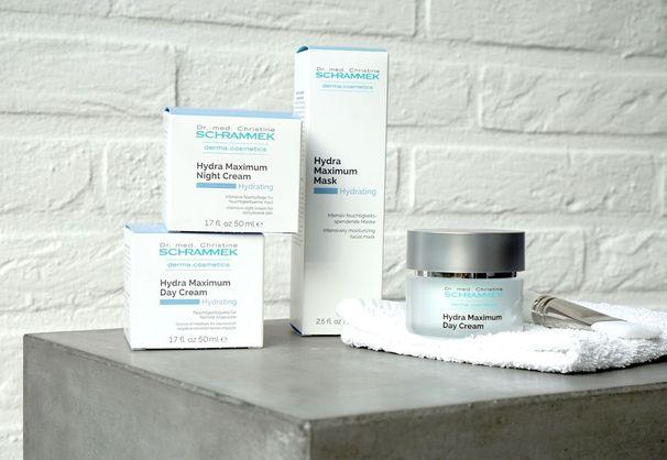 Alma viva anti aging cream