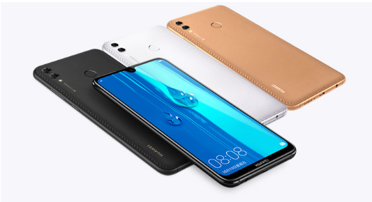 Huawei Enjoy Max and Enjoy 9 Plus officially announced; Specifications, features and pricing