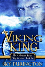 The MacLomain Series: Viking Ancestors
