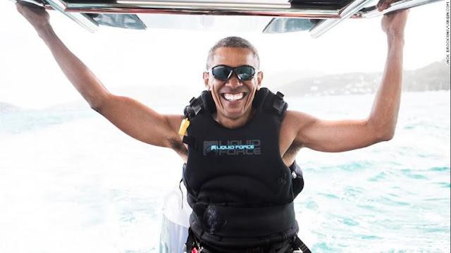 Obama Batal Mengunjungi Keraton Yogyakarta