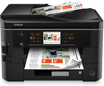 Epson Stylus Office BX935FWD Printer Driver Download