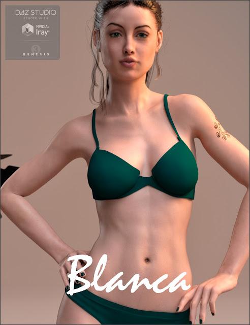 Blanca for Victoria 7