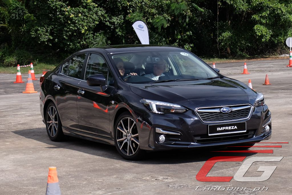 More About The 2017 Subaru Impreza Here And