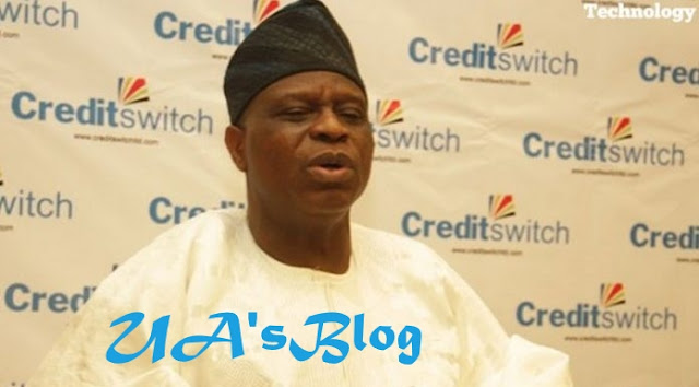 Shocker: Chairman Of Credit Switch Technology, Badamosi, 'Murdered By His Own Cook'