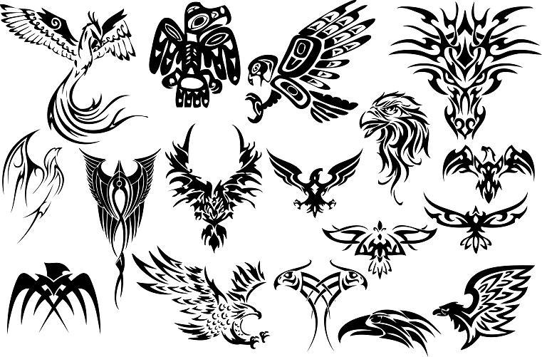 Tattoo Designs Tribal | Fashion Club - photo#40
