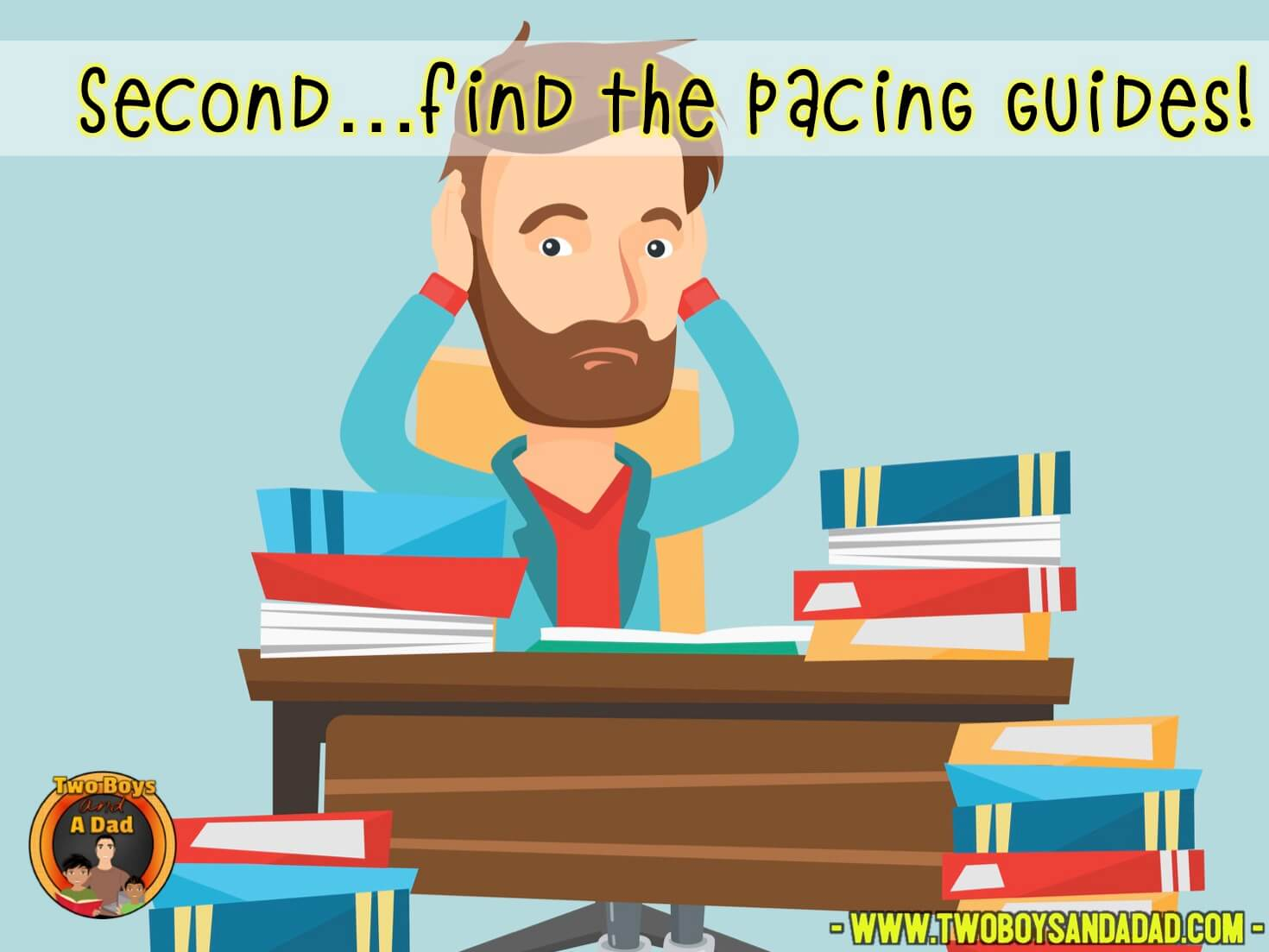 Switching Grade Level Tips Get the Pacing Guides