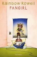 Jugendbuch Fanfiction Liebe College Buchtipp Buchempfehlung