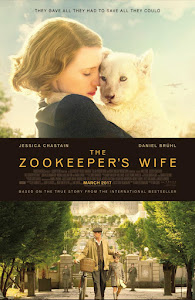 The Zookeeper's Wife Poster