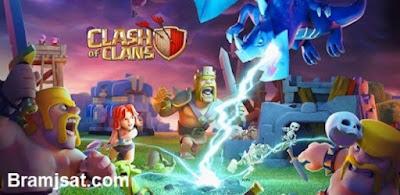 تحميل لعبة كلاش اوف كلانس Clash of Clans للكمبيوتر مجانا