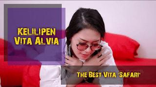 Lirik Lagu Kelilipen (Dan Artinya) - Vita Alvia