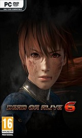 DEAD OR ALIVE 6 - Dead or Alive 6-CODEX