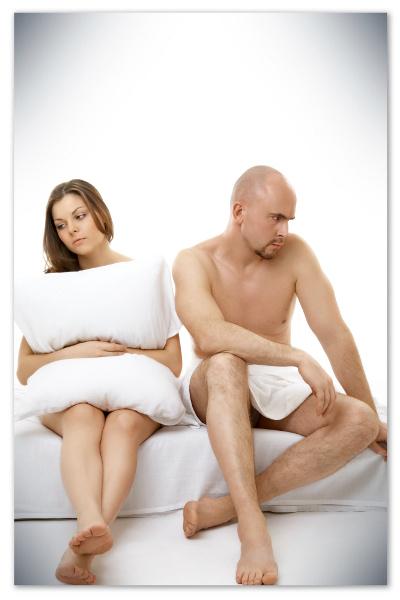 problemi di erezione con moglie ma non con amante 2017