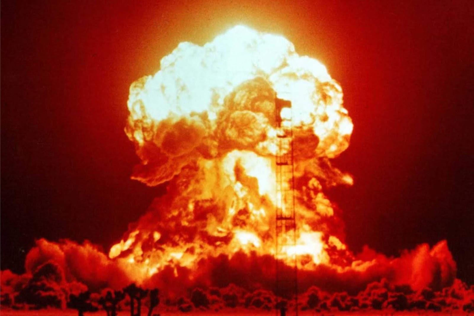 Pentagon menyatakan perlunya memodernisasi hulu ledak nuklir AS