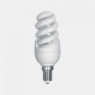 Энергосберегающая лампа для точечного светильника