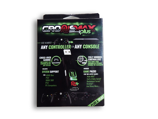 Wholesale New Cronusmax Plus Compatible with PS4/ XBOX ONE
