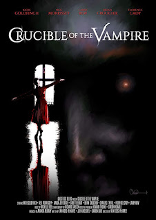 Crucible of the Vampire – review