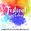 BEST And NEW Happy Holi 2019 Greeting Cards For All