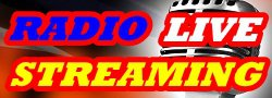 Gambar logo blog radio live streamin
