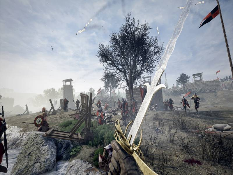 Download MORDHAU Free Full Game For PC